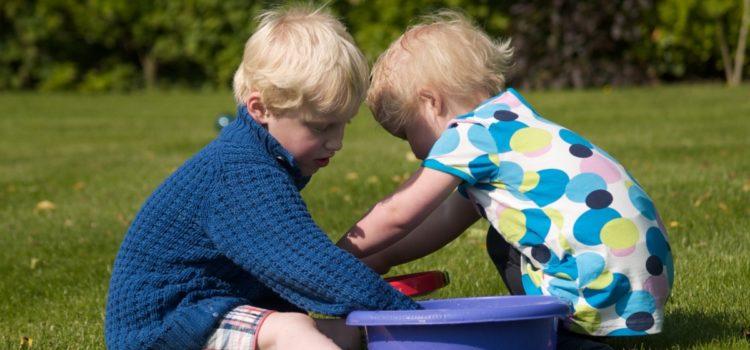 Czego możemy nauczyć się od najmłodszych dzieci?