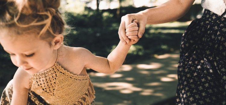 Adaptacja a nie separacja – o procesie akceptowania żłobka przez maluchów