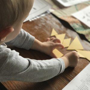 specyficzne zaburzenie mowy u małych dzieci, SLI, milczące dziecko