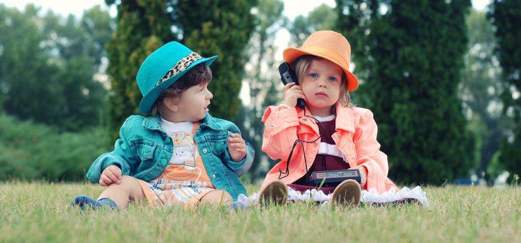 10 wskazówek jak wspierać rozwój mowy najmłodszych dzieci