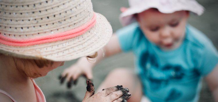 Jak zwiększyć zaangażowanie dzieci w zabawę?