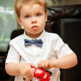 Gdy rozwój dziecka nas niepokoi… – o objawach autyzmu u dzieci