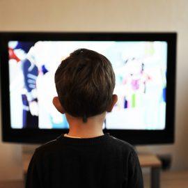 Telewizja i najmłodsze dzieci – raz jeszcze o tym, dlaczego NIE