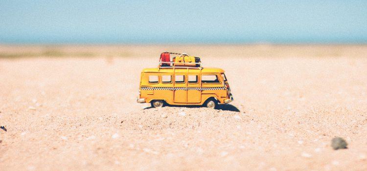 Wakacje, znowu są wakacje!