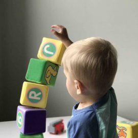 O tym jak chwalić dzieci, żeby wspierać ich rozwój