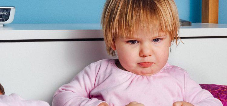 Jak zapobiegać trudnym zachowaniom dzieci?