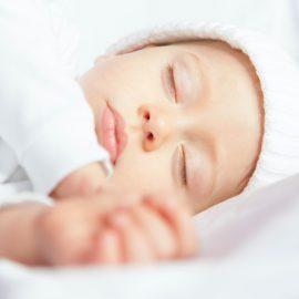 Spać czy nie spać – oto jest pytanie! 5 faktów o śnie małych dzieci
