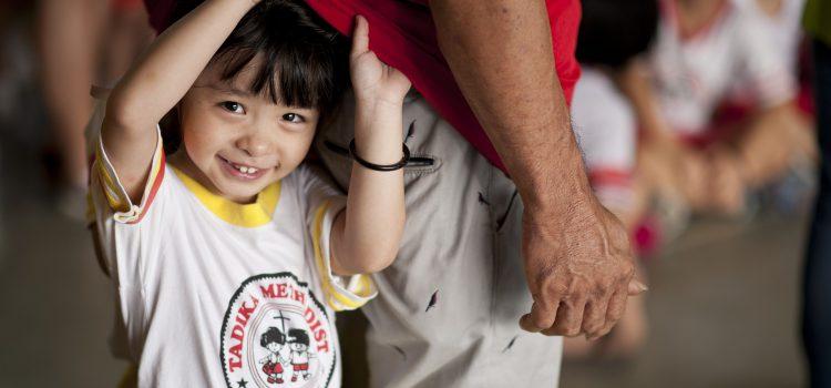 Pozytywny wychowawca, pozytywny żłobek, pozytywna opieka