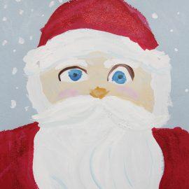 Odwiedziny Mikołaja w żłobku…